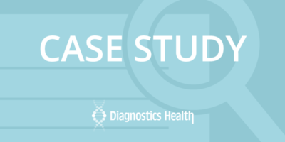 Health Decisions Diagnostics Case Study Banner