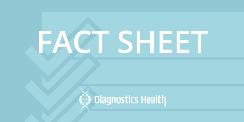 Health Decisions Diagnostics Fact Sheet Banner