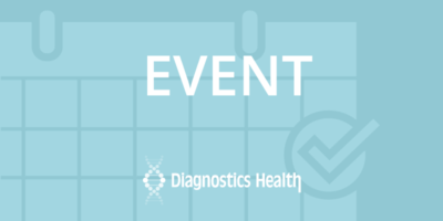 Health Decisions Diagnostics Event banner