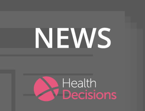 Health Decisions Appoints Chief Operating Officer