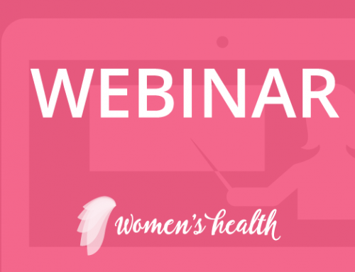 Webinar: Heavy Menstrual Bleeding – Medical Background and PI and Patient Perspectives on Clinical Trials