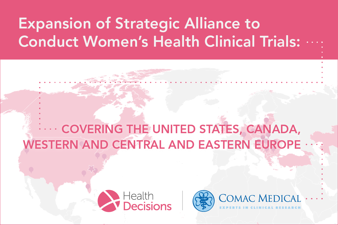 HD Comac Women's Health Strategic Alliance